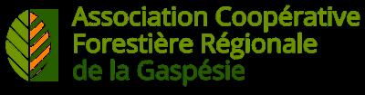 Association coopérative forestière régionale de la Gaspésie